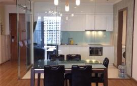 Cho thuê căn hộ chung cư Gold Mark City 136 Hồ Tùng Mậu. 169m2, 4pn, đủ đồ, 16 triệu/tháng