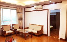 Chính chủ cho thuê căn hộ N09B2, 120m2, 3PN, đủ đồ, tiện ở gia đình hoặc người nước ngoài