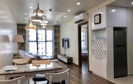 Cho thuê căn hộ 88m2, 2 phòng ngủ, đủ đồ, tầng 20, Goldmark City, 12 triệu/tháng. LHCC 0981993455