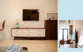 Cho thuê căn hộ chung cư Ecolife Mễ trì, đường Tố Hữu, quận cầu Giấy