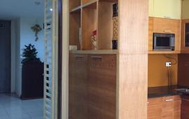 Cho thuê căn hộ chung cư Vĩnh Phúc, Ba Đình, full nội thất