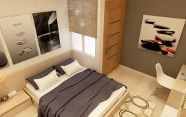 Cho thuê căn hộ dt 67 m2 EcoGreen Nhà Mới 100% chứa qua sử dụng lh: 0911 802 911