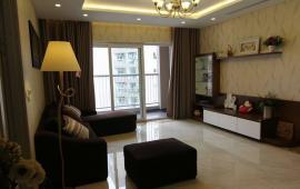 Chính chủ cho thuê căn hộ chung cư Vimeco I Phạm Hùng, diện tích 70m2, thiết kế 2PN full đồ đẹp