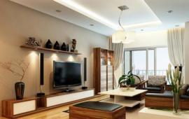 Cần cho thuê căn hộ tại tòa M5 Nguyễn Chí Thanh, Đống Đa, DT 150m2, 3PN, đủ đồ đẹp giá: 16tr/th