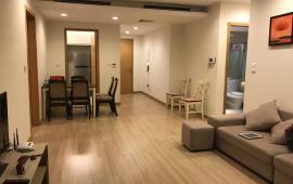 Cho thuê căn hộ TT tại 27A Trần Hưng Đạo DT 60m2, 1PN,1PK,đủ đồ giá 10Triệu/Tháng