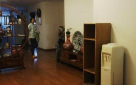 Cho thuê căn hộ chung cư Fafilm số 19 Nguyễn Trãi, diện tích 109m2, thiết kế 3 phòng ngủ