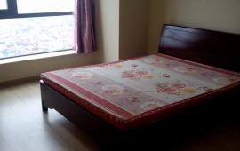 Cho thuê chung cư 165 Thái Hà 3 phòng ngủ full nội thất cao cấp giá rẻ. LH 0917 973 192 (có ảnh)