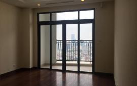 Cho thuê căn hộ 3 ngủ tại tòa Sun Square 21 Lê Đức Thọ, 106m2, giá 12tr