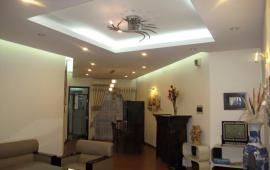 Cho thuê chung cư Time Tower Trung Hòa Nhân Chính, 2 phòng ngủ (0963899086)