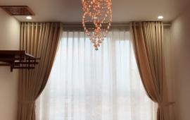 Cho thuê căn hộ chung cư Eco Green City Nguyễn Xiển, diện tích 75m2, 2PN, giá 7,5tr/th.LH 016 3339 8686