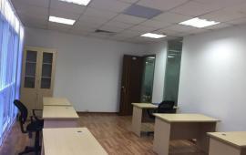Cho thuê nhà làm văn phòng ở đường Trung Kính