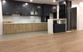 Cho thuê căn hộ chung cư Golden Palace – Lê Văn Lương, 123m2, 3 phòng ngủ, giá rẻ