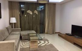 Cho thuê căn hộ chung cư Sông Hồng Park View – 165 Thái Hà, 120m, 3 ngủ, đủ đồ, 13 triệu/ tháng