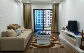 Cho thuê căn hộ chung cư tòa Ruby 4 Goldmark City 136 Hồ Tùng Mậu, 110m2, 3PN. 0936388680
