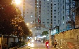 Gấp gấp cần cho thuê căn góc 3 phòng ngủ, chung cư 250 Minh Khai, LH 0919271728