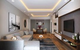 Cho thuê CHCC tại Goldmark City, tầng 23, 94m2, 3 phòng ngủ, nội thất đầy đủ, giá 14 tr/th