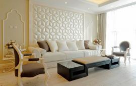 Cho thuê CHCC Hà Nội Center Point, tầng 9, diện tích 79m2, 3 phòng ngủ, full nội thất