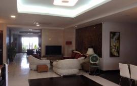 Cho thuê CHCC Mulberry Lane, Mỗ Lao, 121m2, 3 phòng ngủ, full nội thất nhập ngoại. 0936388680