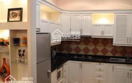 Cho thuê chung cư 25 Lạc Trung, 116m2, 3PN thoáng mát đủ đồ đẹp, giá 10,5 tr/tháng, 0988296228