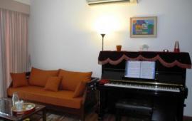 Cho thuê căn hộ chung cư MIPEC Tower- 229 Tây Sơn, Đống Đa căn 2PN full nội thất cao cấp, 12tr/th