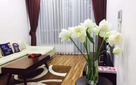 Cho thuê căn hộ chung cư 165 Thái Hà Sông Hồng Park View