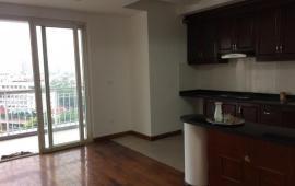 Cần cho thuê căn hộ cao cấp Sông Hồng Park View – 165 Thái Hà 128m2, 3PN – 15tr, đồ cơ bản