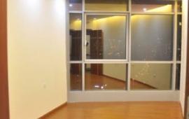 Cho thuê CC 304 Hồ Tùng Mậu 105m2 đã có điều hòa, sàn gỗ, 9 triệu/th