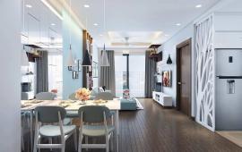 Cho thuê căn hộ chung cư Golden WestLake, 151 Thụy Khuê, Tây Hồ, 68m2, 1PN, giá 16 tr/th