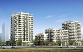 """""""HOT"""" 15/10 khai chương căn hộ mẫu dự án chung cư cao cấp Valencia Garden; giải thưởng trên 70 triệu đồng."""