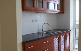 Cho thuê căn hộ 75m2 chung cư An Lạc 38 Hoàng Ngân