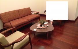 Cho thuê chung cư HH2 Bắc Hà, thiết kế hiện đại, đẹp và giá rẻ