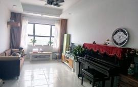 Cho thuê căn hộ 3  82m2 The One Residence Gamuda Gardens đủ đồ view đẹp 098 248 6603