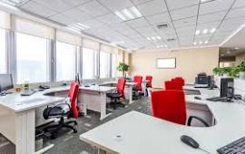 cho thuê văn phòng view đẹp tại phố Lý Nam Đế LH 01669118666