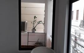 Cho thuê căn hộ dịch vụ 4.2 triệu - 6.3 triệu/th, Đào Tấn, Ba Đình, ngay cạnh Daewoo, Lotte Center