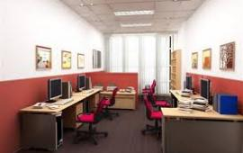 cho thuê văn phòng view đẹp tại mặt phố Lý Nam Đế LH 01669118666