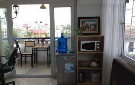 Cho thuê CCMN full đồ cho người nước ngoài, ngõ Chợ Khâm Thiên