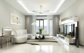 Cho thuê nhà ngõ 310 Nghi Tàm. 40m2 x 4 tầng. 3 PN. 2 mặt tiền. Ngõ ô tô. đủ đồ.