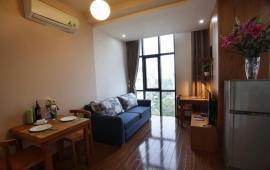 Cho thuê căn hộ chung cư Vimhomes Gardenia Mỹ Đình, full nội thất cao cấp