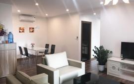 Cho thuê căn hộ chung cư Goldmark City, DT 74m2, 2 ngủ đủ đồ 8tr/tháng LHCC 0949736111