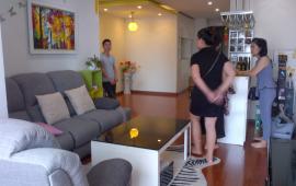 Cho thuê CHCC CC VNT TOWER- Fafilm -  căn hộ 2 phòng ngủ, 2 vệ sinh, full nội thất, giá 13 triệu/tháng. LH Ms Dịu 0977 578 331