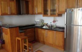 Cho thuê căn hộ chung cư An Lạc 38 Hoàng Ngân, gần Trung Hòa Nhân Chính, 2 phòng ngủ full đồ đẹp