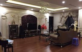 BQL tòa Vinhomes Nguyễn Chí Thanh cho thuê căn hộ 1–4PN, DT từ 54m2 – 167m2m đủ đồ