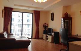 Chung cư 250 Minh Khai Thăng Long Garden, cho thuê căn hộ, DT 75m2, 2 phòng ngủ, 2 vệ sinh