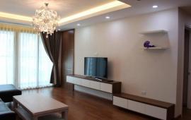 Cho thuê căn hộ chung cư Mandarin Garden - Hoàng Minh Giám, B1, 134m2, 2 PN, 1 phòng đa năng