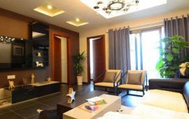 Cho thuê căn hộ cao cấp Vinaconex 3, 2 phòng ngủ, đầy đủ nội thất, giá 10tr/th