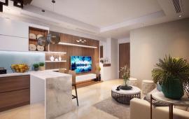 Chính chủ kí gửi cho thuê căn hộ tại Home City, 70m2, 2 phòng ngủ, đủ đồ, 14 tr/tháng