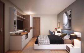 Cần cho thuê căn hộ chung cư Home City, tòa V4, 97m2, 3 phòng ngủ, đủ đồ đẹp - 01635470906