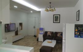 Cho thuê căn hộ tại C7 Giảng Võ, đối diện KS Hà Nội, 80m2, 3PN, đủ đồ, giá 14 triệu/tháng