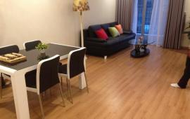 Cho thuê căn hộ chung cư C7 Giảng Võ - diện tích 60m2, 2 phòng ngủ, 2wc, full nội thất, giá 12 triệu/tháng - LH Ms Dịu 0977 578 331
