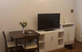 Cho thuê gấp căn chung cư tầng 21 tòa CT1A VOV Mễ Trì, Lương Thế Vinh, Nam Từ Liêm